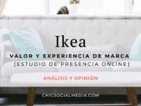 Chic Social Media Blog. Influenciadores: Ikea
