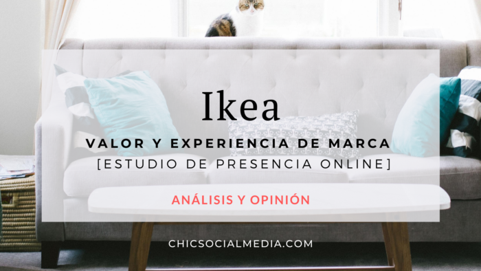 Chic Social Media Blog. Influenciadores: Ikea