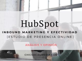 Chic Social Media Blog. Influenciadores: HubSpot.