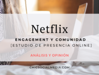 Chic Social Media Blog. Influenciadores: Netflix